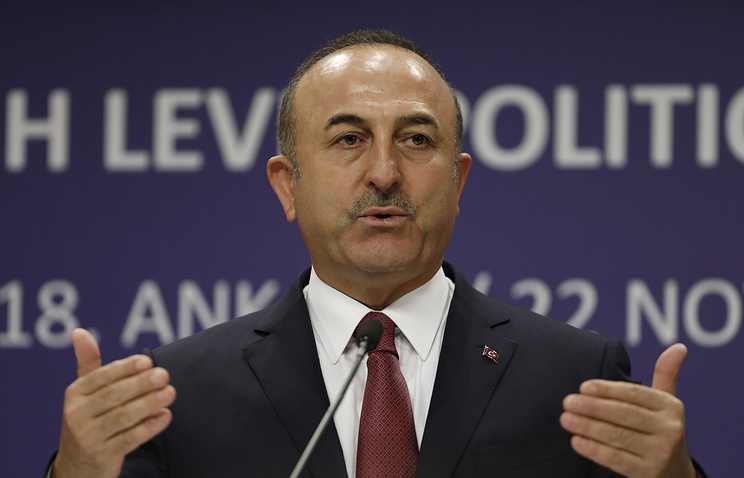 """Ankara To Work With Assad If He Wins """"Credible Elections"""""""