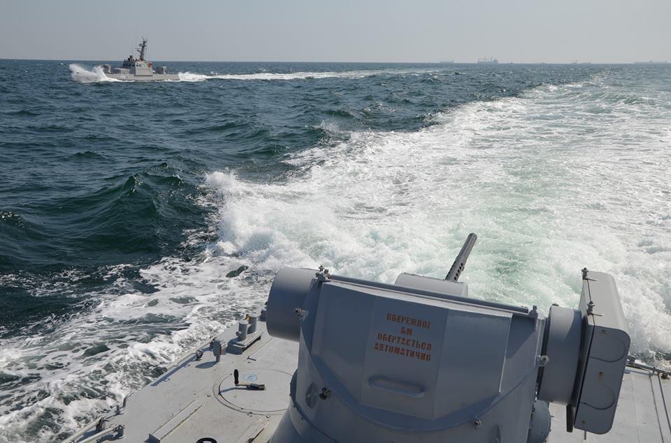 Russia-Ukraine Black Sea Military Crisis: On The Brink Of War