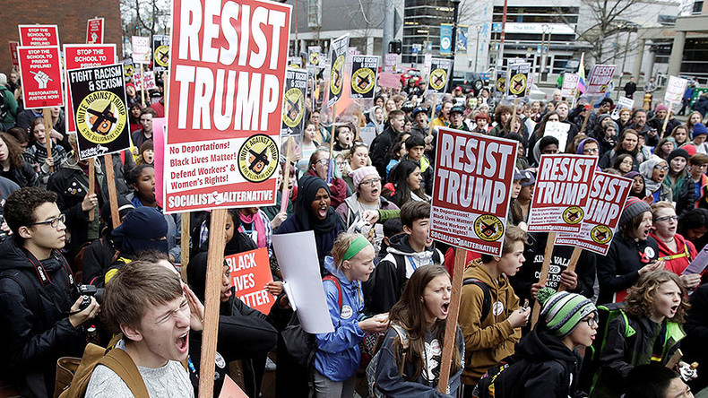 America Sweepwalking Toward Fascism?