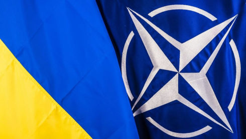 NATO Promises Porohenko To Stay In Touch Over The Maritime Incident