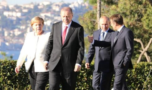 Russia Isolated? US and Britain Excluded From Syria Summit
