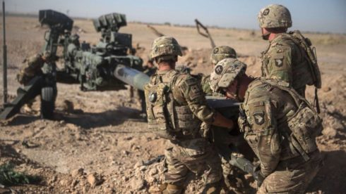 3 US Service Members Killed, 3 Others Wounded In IED Explosion Near Afghanistan's Ghazni