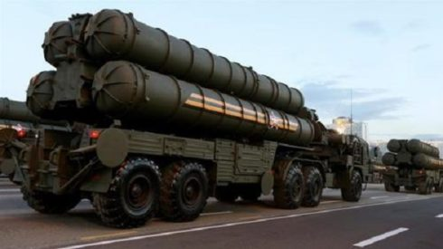 Moscow Initiates De-dollarization: India To Pay For S-400 Systems In Rubles