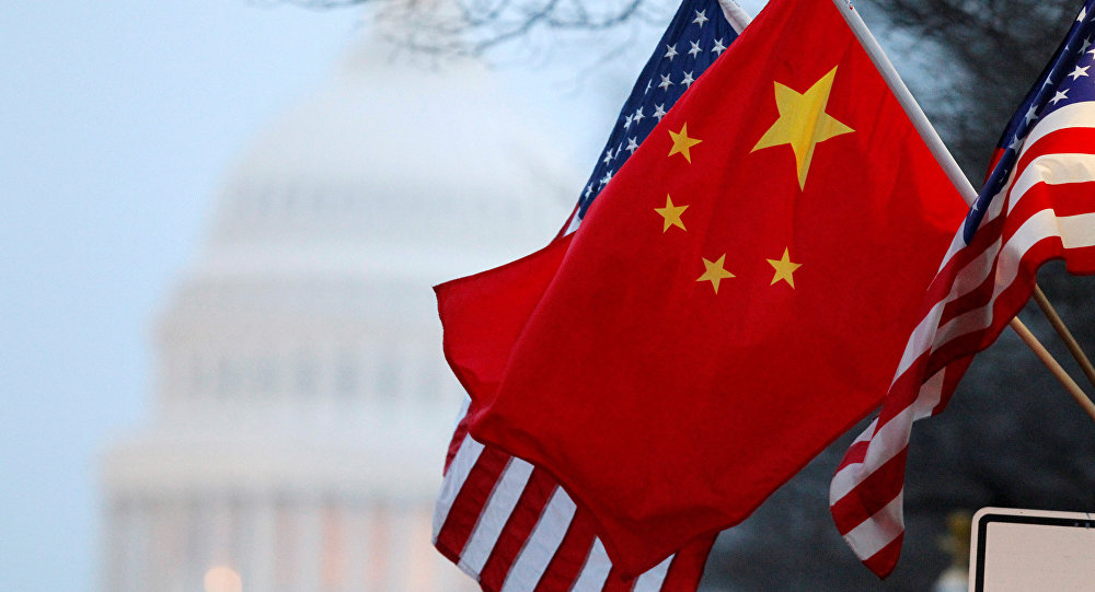 """China Still Hopes To Settle 'Trade War' Issue With US, But Warns Of """"Consequences"""" If This Is Not Done"""