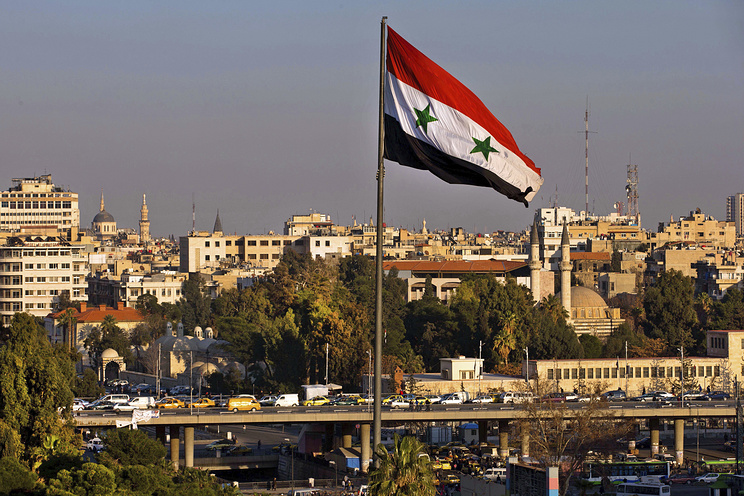 UK May Reopen Its Embassy In Damascus Soon – Reports
