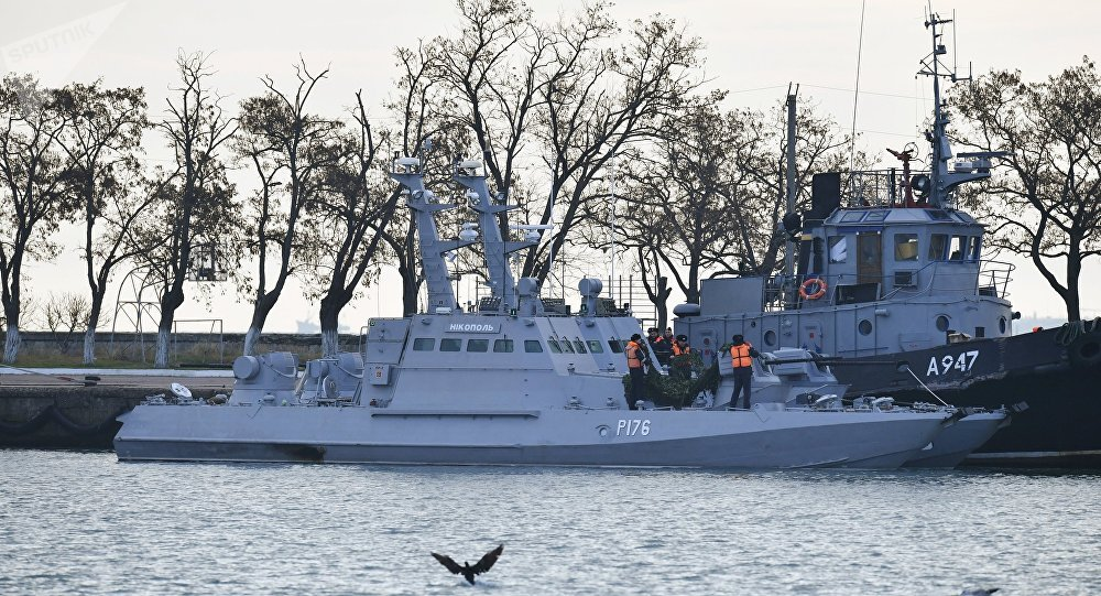"""Sanctions Are """"Not a Faucet, You Power On and Off"""", Germany Rejects Anti-Russian Sanctions Over Black Sea Incident"""
