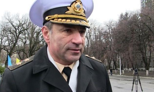 Ukraine To Demand Turkey To Close Bosphorus To Russian Ships