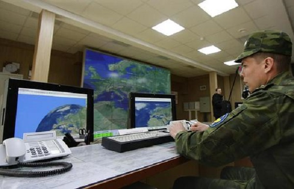 Russia Plans Long-Range, Early-Warning Radar Station For Crimea In 2019