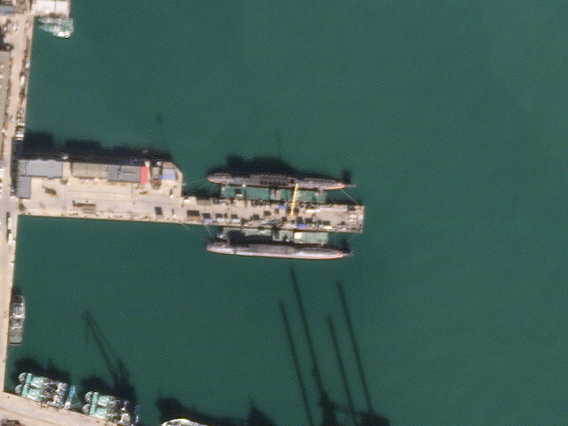 New Study Says Chinese Navy May Overcome US Navy Capabilities Within 15 Years