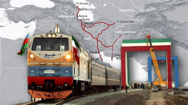 India, Iran, Russia Discuss Creation Of New Trade And Transport Corridor