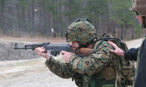 US Infringing Copyright Laws to Produce and Advertise Russian Weapons