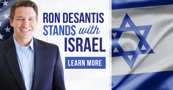 Israel Wins 2018 Election In The U.S.