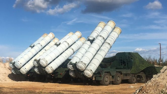 Member Of Israeli Parliament's Defense Committee Admits No Israeli Strikes On Syria Since S-300 Delivery