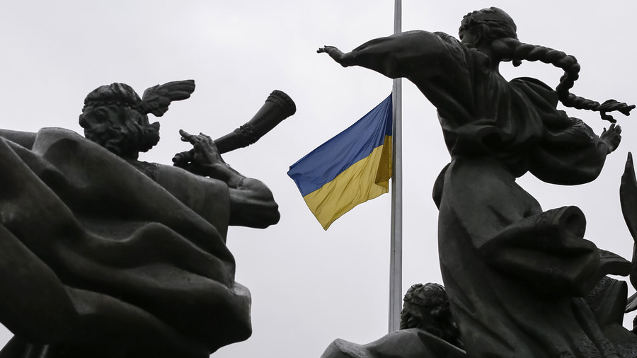 Russia Slaps 322 Ukrainian Individuals And 68 Companies With Sanctions