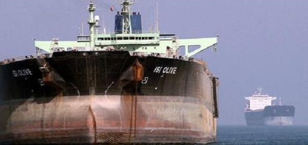 Iran's 'Ghost Ships' Evade Oil Sanctions By Turning Off Trackers