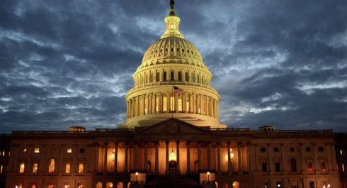 US Democrats Seize House, Republicans Keep Senate in Midterm Split