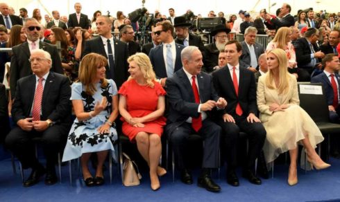 The Unraveling of the Netanyahu Project for the Middle East