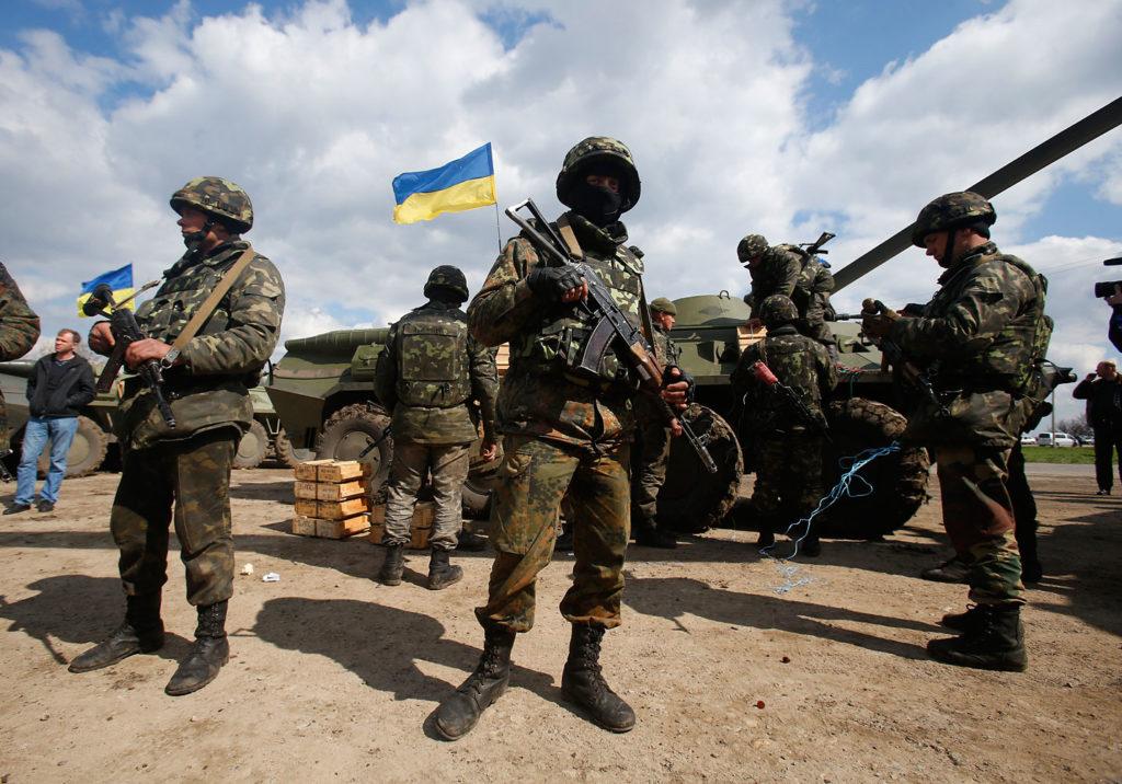 Russia To Employ Retaliatory Measures If Ukraine Or Georgia Join NATO