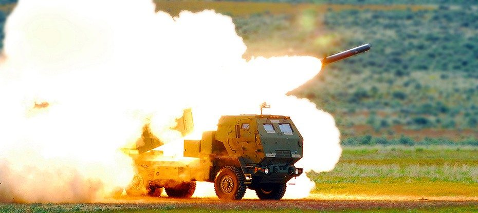 U.S. Approves Sales Of 20 HIMARS Rocket Systems To Poland