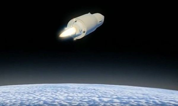 Russia Deploys Its Avangard Glide Vehicle – the Unmatched Leader in Hypersonic Technology