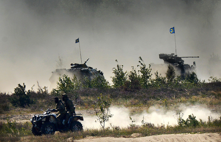 Russia-led Military Bloc CSTO Is Not Ready To Easblish Joint Air And Missile Defense System