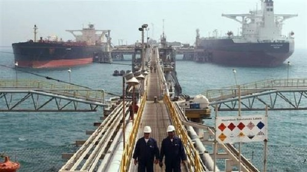 SWIFT Cuts Off Iran Central Bank As Tehran Sells 700,000 Barrels To Anonymous Direct Buyers