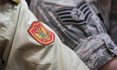 The Intensified 'Ukrainization' of New NATO Member Montenegro