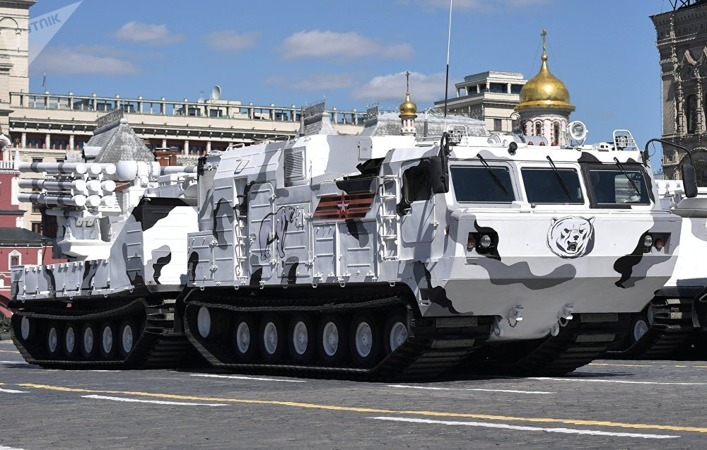 New US Nuclear Missiles Will Be Deployed In NATO Countries To Hit Moscow?