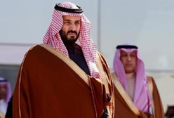 "Saudi Coup ""Imminent"" As Crown Prince's Uncle Arrives To Oust ""Toxic"" MbS"