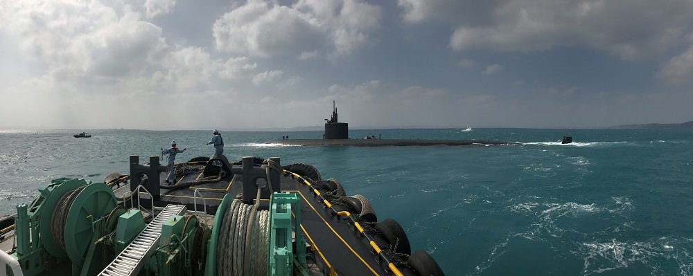 US, Japan Stage Largest Wargames In Pacific Boosting Tensions With China