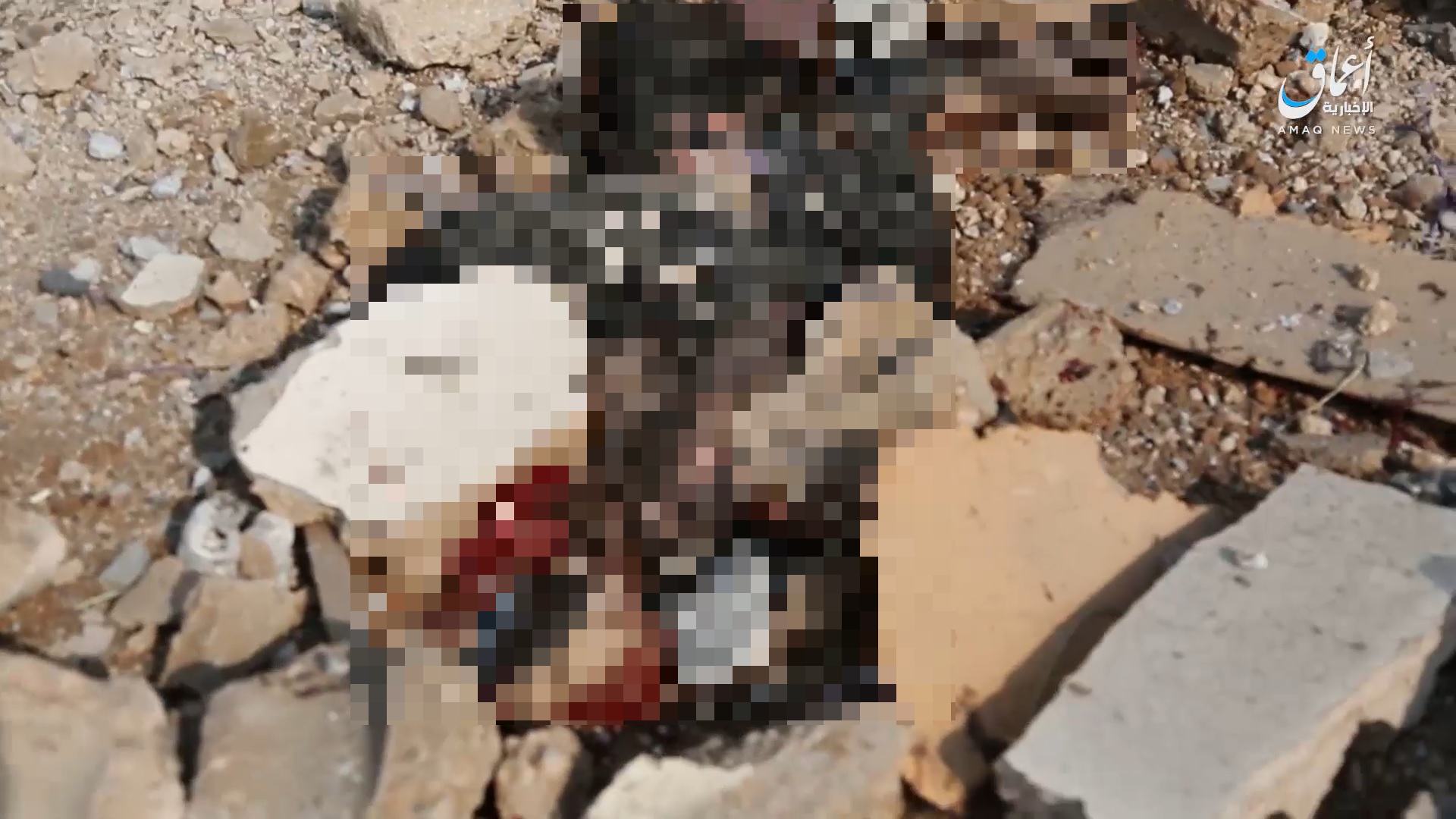 US-led Coalition Reportedly Kills Dozens Of Women And Children In ISIS-Held Hajin (Photos)