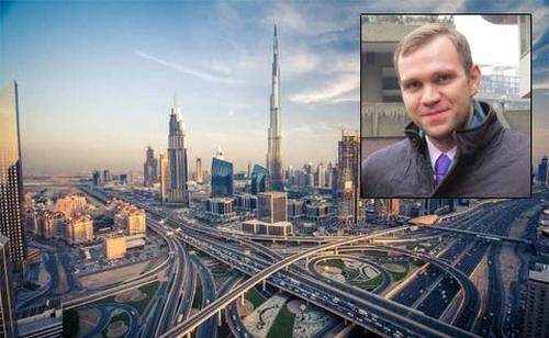 UAE Court Gives British Student Life Sentence For Spying; MPs Question Weapons Sales