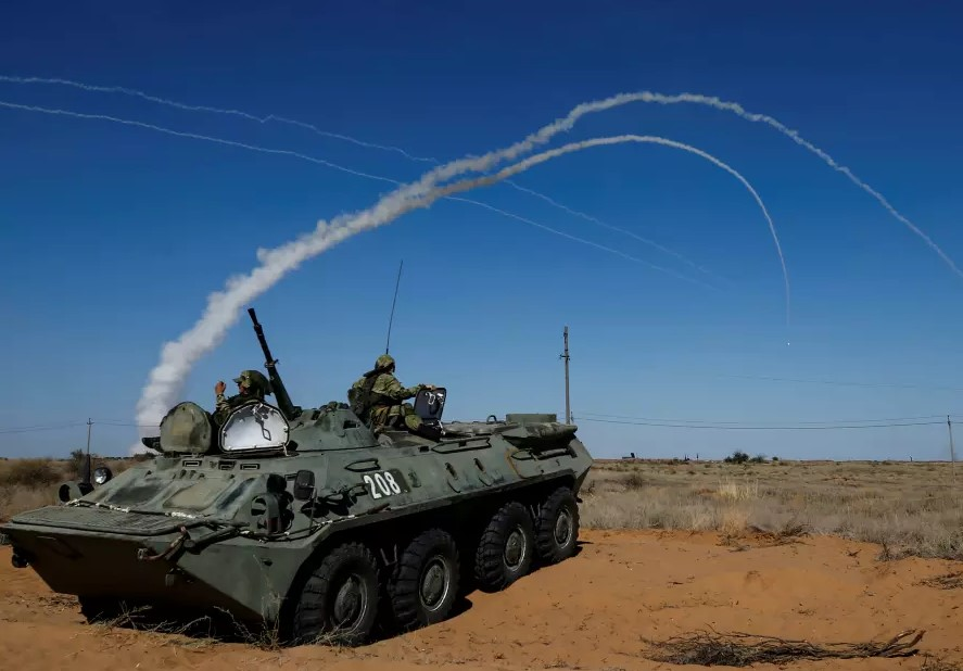 Syrian General: Russia-Supplied S-300 Systems Minimized Possibility Of Israeli Attacks' Success