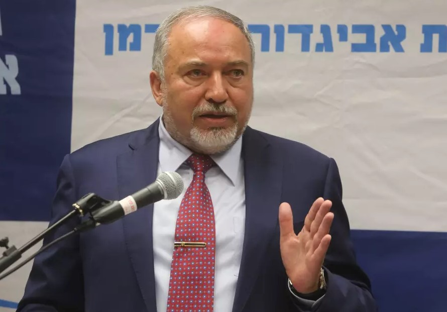 Israel's Defense Minister Resigns Amid Truce With Hamas In Gaza, Pro-War Protests In Southern Israel