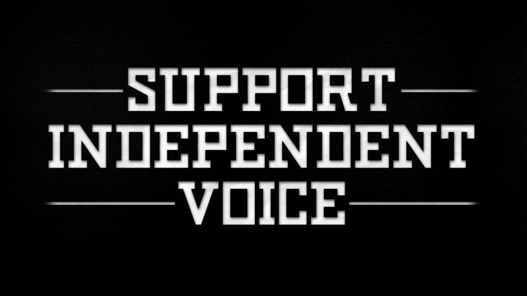 SouthFront Needs Your Help To Continue Producting Content