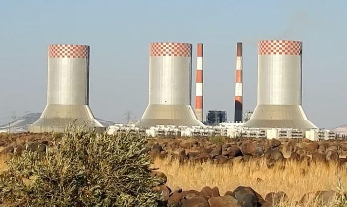 """After Using Chemical Weapons, """"Moderate Repels"""" Attack Power Plant In Northern Hama"""