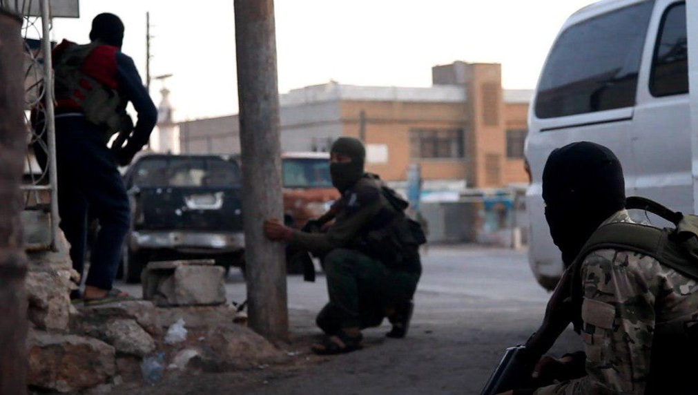 Unidentified Gunmen Attacked HTS Checkpoint In Syria's Greater Idlib