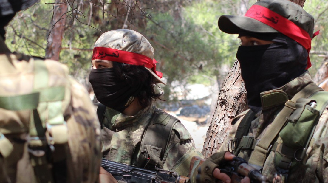 Militants Kill Several Syrian Soldiers In New Northern Hama Attack