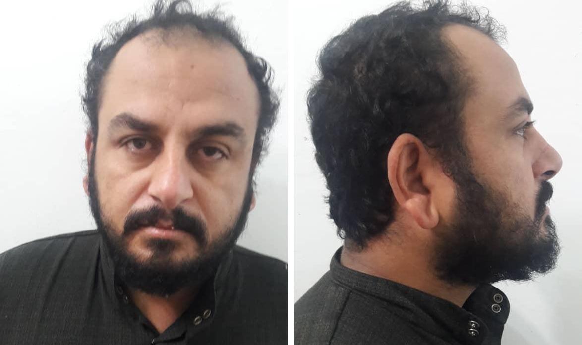 SDF Security Forces Arrest Senior Aide Of Al-Baghdadi