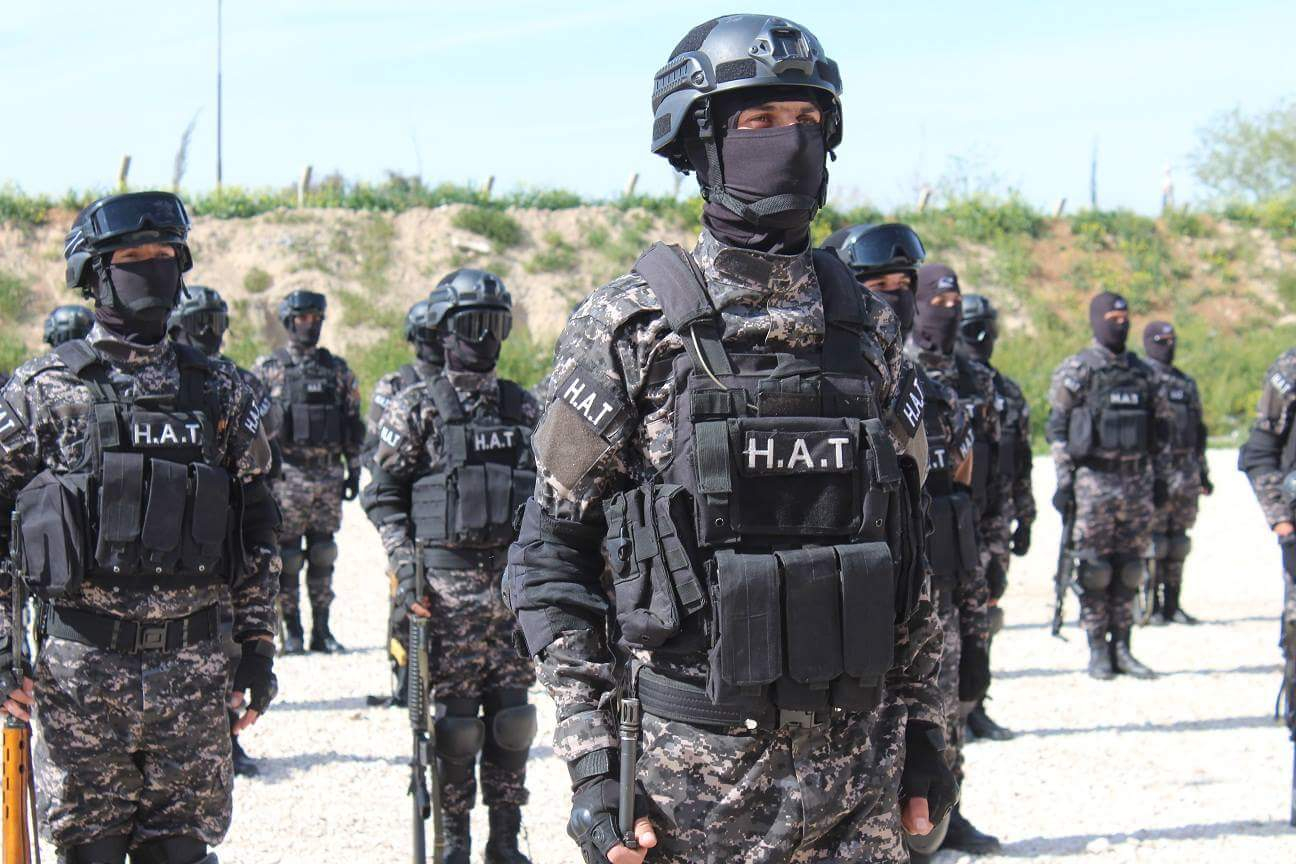 "Syrian Democratic Forces Arrest 63 ""Terrorists"" In Raqqa"
