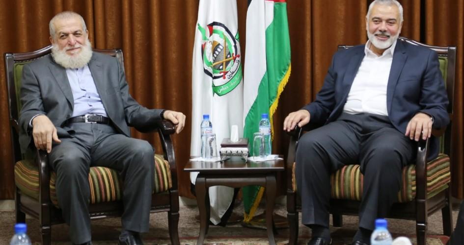 "Hamas And Islamic Jihad Agree To Keep Gaza Protests ""Popular And Peaceful"""