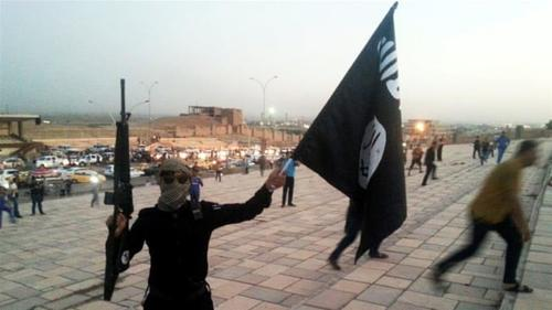 The Bizarre Viral Story Of The Professor Who Hired Mercenaries To Rescue A Student From ISIS