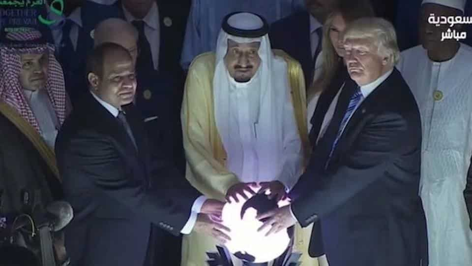Imagine If Saudi Arabia Was Not a US Ally