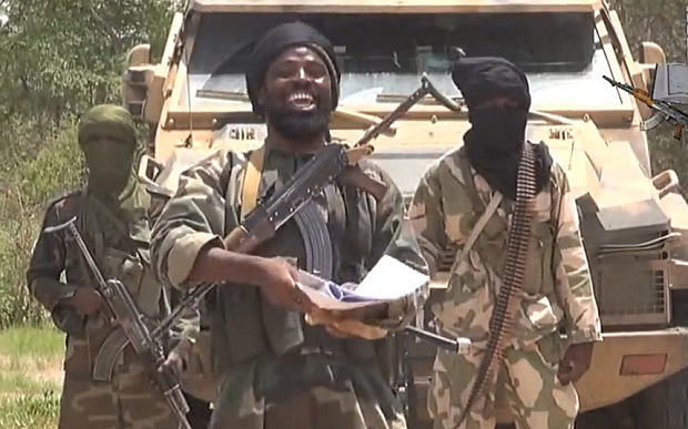 Terrorists Fleeing Syria, Iraq Create Hotbeds Of Terror In Africa