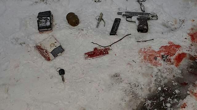 Russia's FSB Eliminated Several ISIS Members In Stavropol
