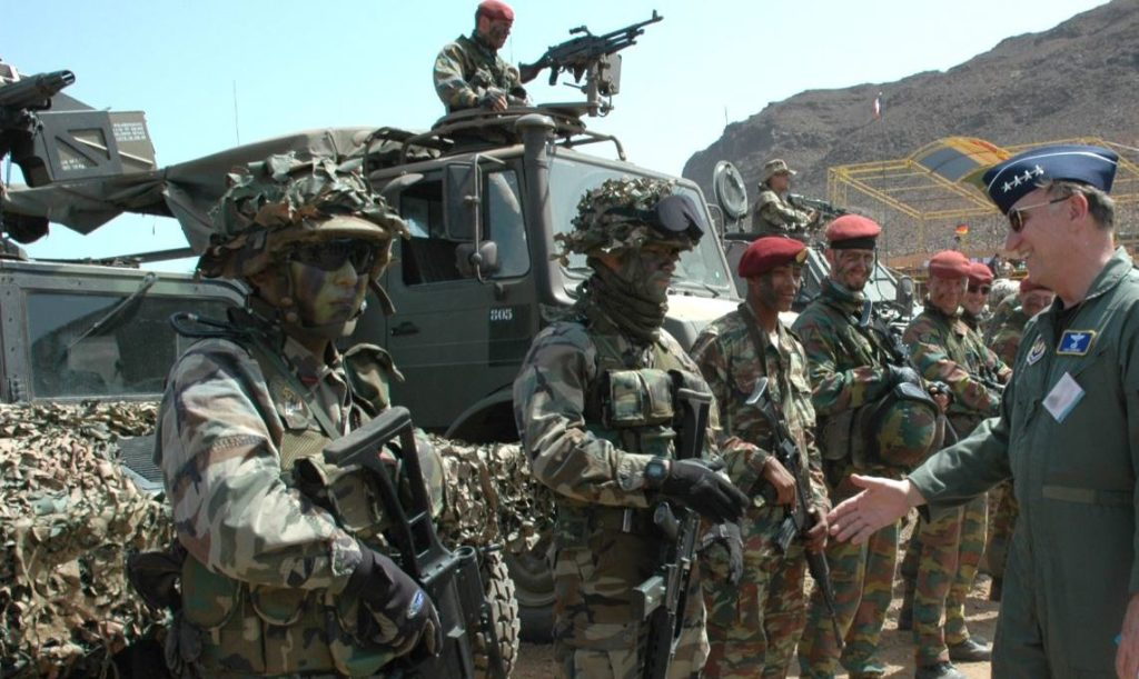 Psychoanalysing NATO: The Diagnosis