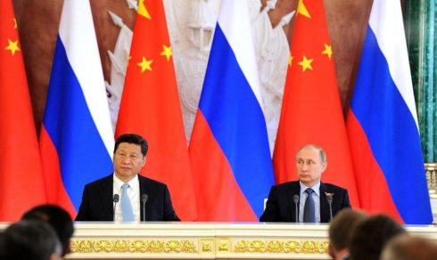 It's Not Just a Trade War; It's Not Just China – Its Russia, Too
