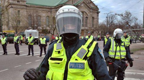Estonia Criminalizes 'Negative Attitude' Towards State