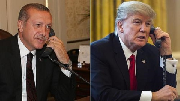 Turkey Says US Agreed To Vacate Syrian Kurdish Enclave As Ground Attack Imminent