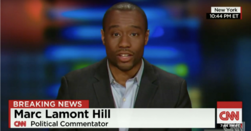 "CNN Fires Contributor After He Calles For ""Free Palestine"" At UN Event"